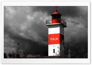 Lighthouse - Britanny France