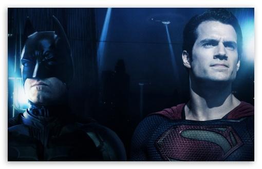Download Batman vs. Superman 2015 UltraHD Wallpaper