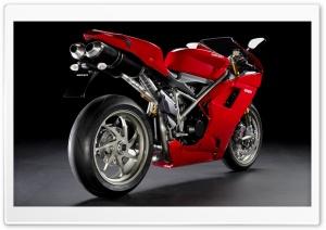 Ducati 1198S Sportbike 1