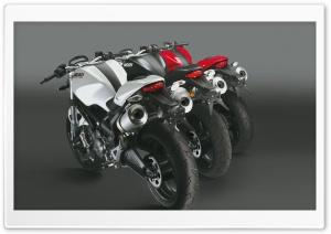 2008 Ducati Monster 696...