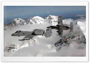 War Airplane 35