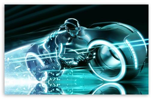 Download Garrett Hedlund as Sam Flynn, Tron Legacy UltraHD Wallpaper