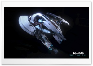Killzone Shadow Fall, Buddy...