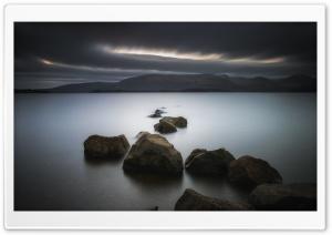 Loch Rocks