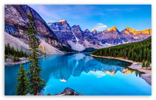 Download Amazing Landscape UltraHD Wallpaper