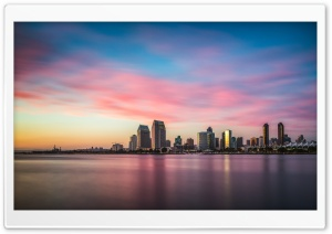 Coronado Skyline