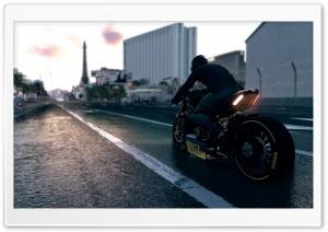 Ducati Draxter