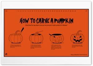 Happy Halloween 2016, How to...