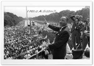 I Have A Dream - Martin...
