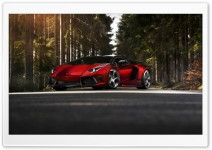 Lamborghini Aventador LP 700...