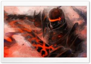 Fate Zero, Berserker