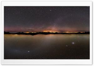 Universe Reflection