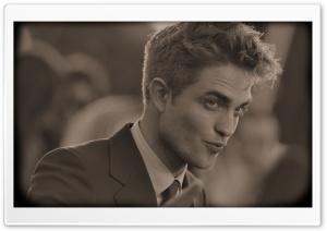 Robert Pattinson Vintage