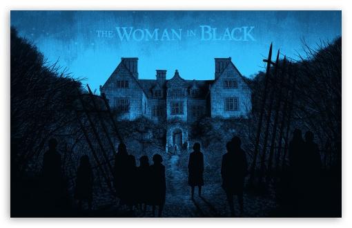 Download The Woman in Black (2012) UltraHD Wallpaper