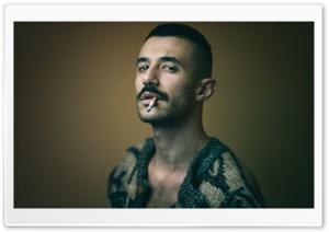 Valerio Portrait