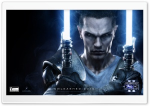 Starkiller, Unleashed 2010
