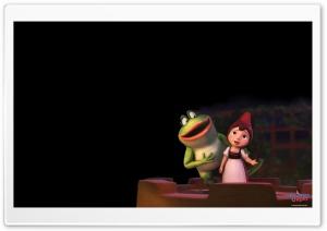 Gnomeo & Juliet Movie -...