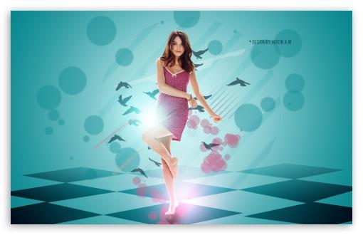 Download Dance UltraHD Wallpaper