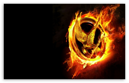 Download 2012 The Hunger Games UltraHD Wallpaper
