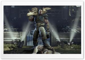 Gears Of War 3 Screenshots