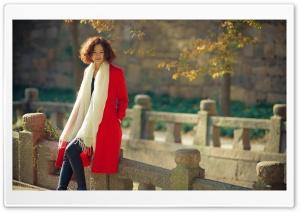 Romantic Walk Autumn