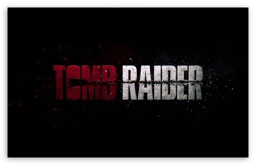 Download Tomb Raider UltraHD Wallpaper