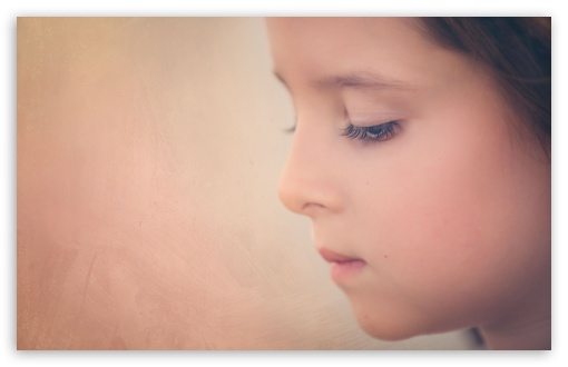 Download Beautiful Portrait UltraHD Wallpaper