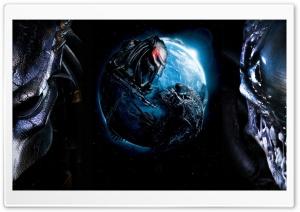 Alien vs Predator HD