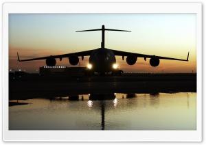 War Airplane 18
