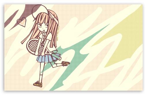 Download Sawako UltraHD Wallpaper