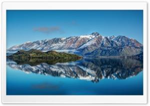 Spectacular Mountain Lake