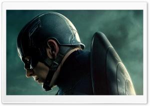 2014 Captain America Movie