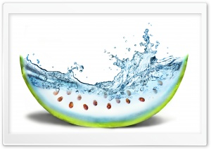 Watermelon Creativity