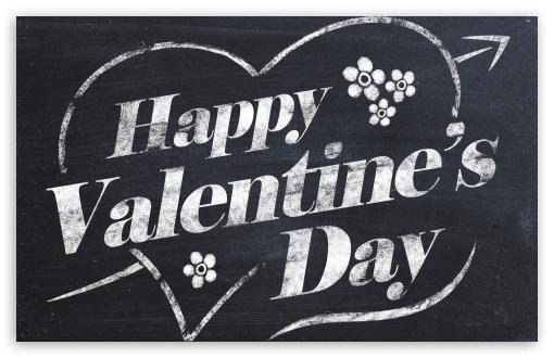 Download Happy Valentines Day 2017 UltraHD Wallpaper