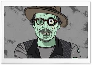 Johnny Walking Dead