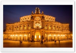 Dresden Semper Opera