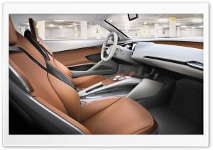 Audi E Tron Interior