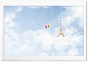 Eiffel Dreams