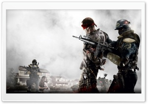 Homefront Game USA Korean War