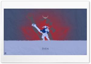 Sven - DotA 2