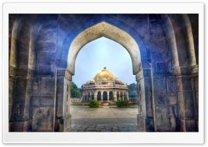 Temple, Delhi, India