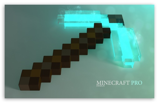 Download Minecraft UltraHD Wallpaper