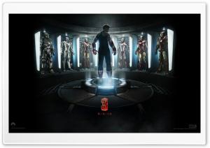 Iron Man 3 - The Generation...