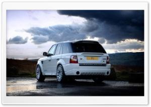 Range Rover Car 14