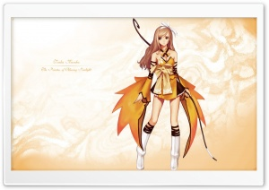 Anime Girl I