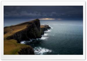 Amazing View, Neist Point...