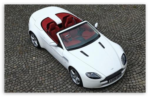 Download Aston Martin Car 8 UltraHD Wallpaper