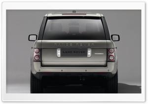 Range Rover Car 29