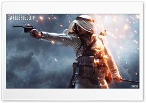 Battlefield 1 Game Background