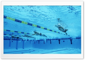 Freestyle Swimming